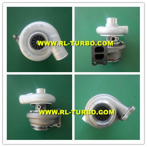 Turbochargers 107-6338 Turbocharger for CAT 3046 Engine ...