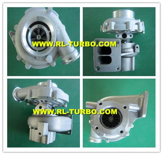 Turbo K27.2 3279887140 53279887134 3279887144 9060965499 for BENZ OM906LA-E2